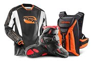 Motorcycle & Powersports Riding Gear