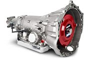 Performance Automatic Transmission Assemblies