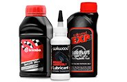 Performance Brake Fluid