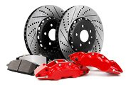 2007 Pontiac G5 Performance Brake Kits