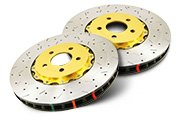 Performance Brake Rotors