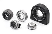 Clutch Bearings & Bushings