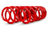 2012 Nissan Maxima Performance Coil Springs