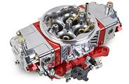 Performance Carburetors & Components