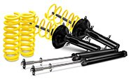 2000 Nissan Frontier Performance Lowering Kits