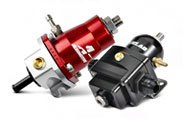 Performance Fuel Pressure Regulators & Components