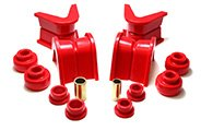 Performance Suspension Bushings