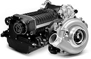 Performance Turbochargers & Superchargers