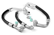 Power Steering Lines & Hoses