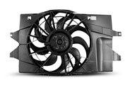 Radiator Fans & Components