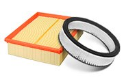 Air Filters & Components