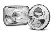 Sealed Beam Headlights
