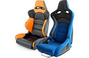 Sport and Tuner Seats