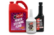 1999 Cadillac DTS Steering Lubricants