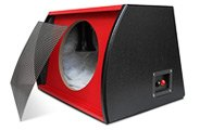 Subwoofer Boxes & Enclosures
