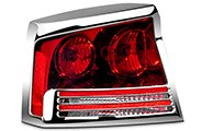 Tail Light Bezels