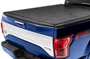 Roll Up Tonneau Covers