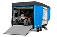 Toy Hauler Covers