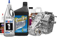 Transfer Case Lubricants