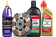 Transmission Fluids, Oils & Additives