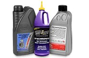 2006 Dodge Avenger Transmission Lubricants
