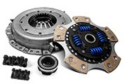Replacement Transmission Parts