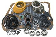 Performance Transmission Rebuild Kits