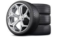 Wheel & Tire Packages