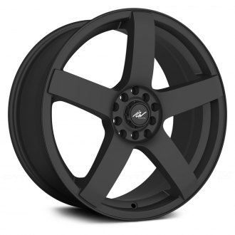 ICW RACING® - 216B MACH 5 Satin Black