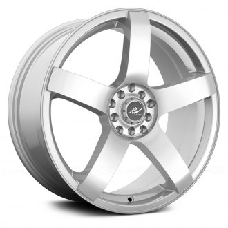 ICW RACING® - 216S MACH 5 Silver
