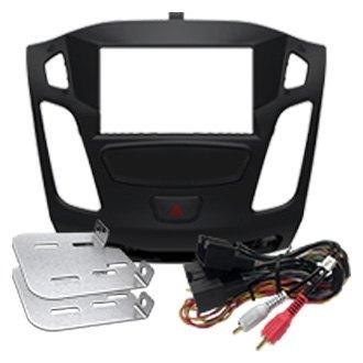 idatalink� - maestro™ dash kit and t-harness