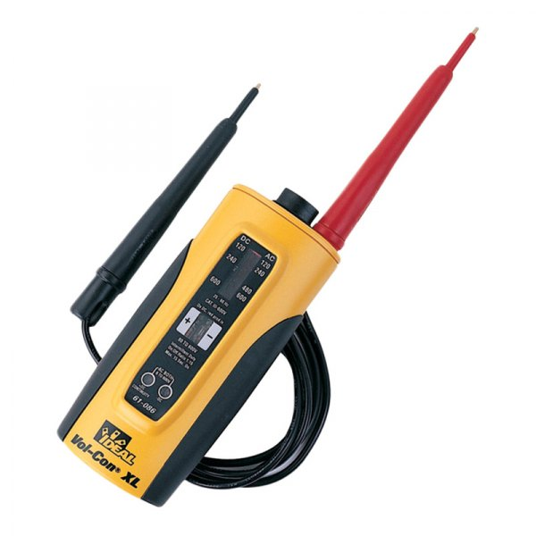 Ideal Electrical Testers : Ideal electrical tester industrial electronic components