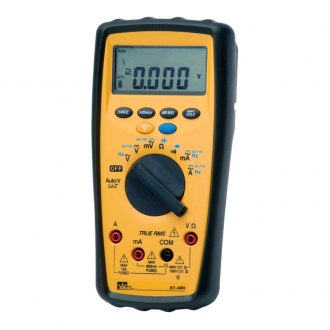 IDEAL Electrical® - Multimeter