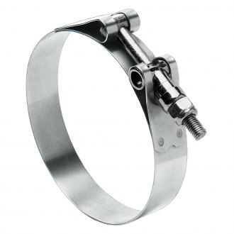 Ideal-Tridon® - T-Bolt Hose Clamp
