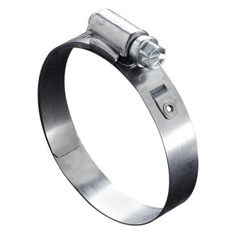 "Ideal-Tridon® - 1/2"" Lined Hose Clamp"