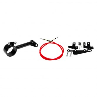 ididit® - Steering Column Cable Shift Linkage Kit