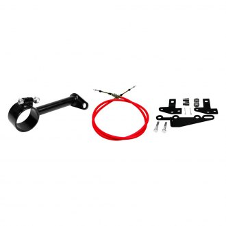 ididit® - Cable Shift Linkage Kit