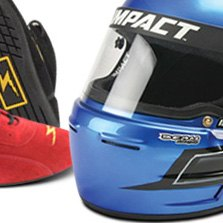 Impact® - Racing-Driving-Shoes
