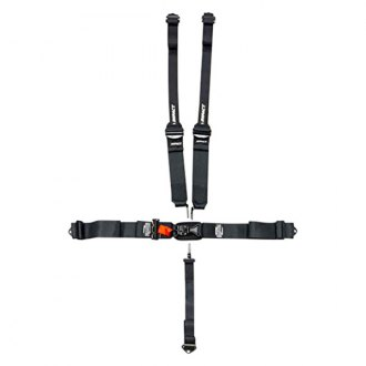 Impact® - 5 Point Latch and Link Harness With Hans Shoulder Straps