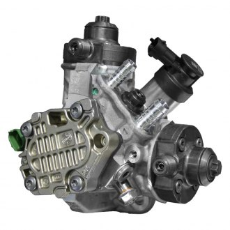 Industrial Injection® - CP4 Injection Pump