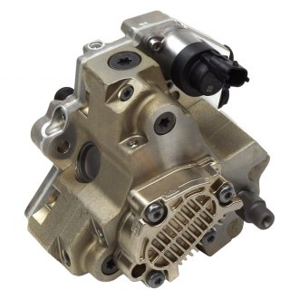 Industrial Injection® - Injection Pump