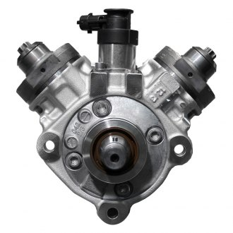 Industrial Injection® - Stock Remanufactured CP4 Injection Pump