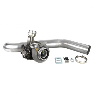 Industrial Injection® - Boxer 58 Turbo Kit