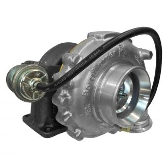 Industrial Injection® - Borg Warner™ Performance Upgrade Direct Replacement K27 Turbo