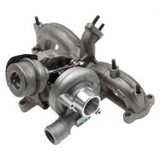 Industrial Injection® - Stage 1 Borg Upgrade BV39-1875 Turbocharger