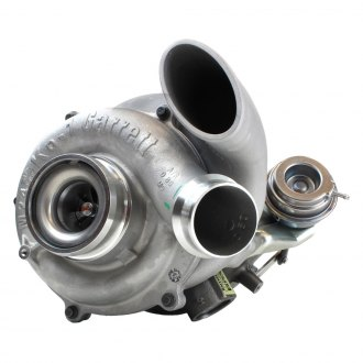 Garrett® - Turbocharger