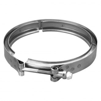 Industrial Injection® - V-Band Clamp