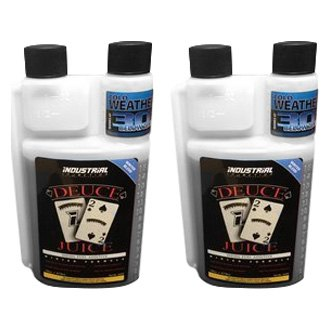 Industrial Injection® - Winter Blend Deuce Juice Pack
