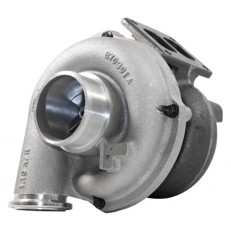 Industrial Injection® - Remanufactured Turbocharger