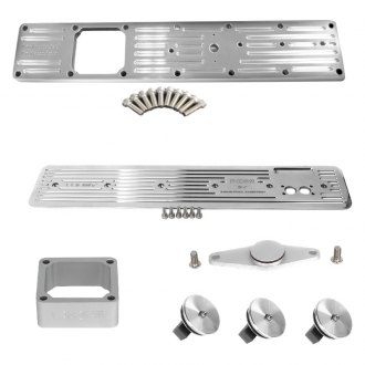 Industrial Injection® - Valve Billet PDM Kit
